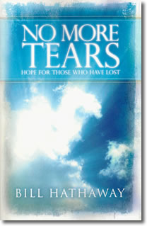 "Cover of ""And God Shall Wipe Away All Tears"" Book by Dr. Bill Hathaway"